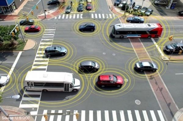 Pour d�velopper des voitures autonomes capables de communiquer entre elles, Audi, BMW et Daimler ont fond� la 5G Automotive Association avec le concours de partenaires IT.