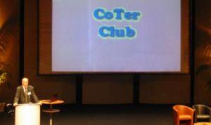 Congrès du Coter-Club : le bureau sortant reconduit en AG