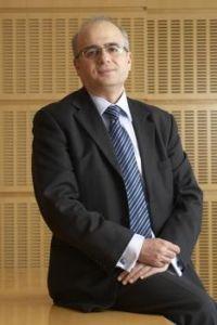 Georges Sawaya devient DSI de Chronopost