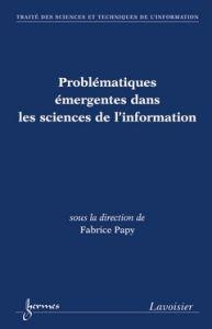 Les révolutions en cours des systèmes d'informations et de connaissances