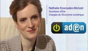 L'ADEN défend un New Deal du numérique devant NKM