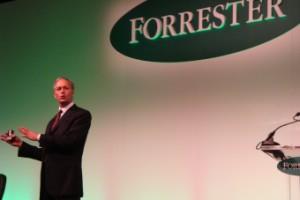 Forrester IT Forum : « Les DSI doivent nager dans les mêmes eaux que la génération Y »