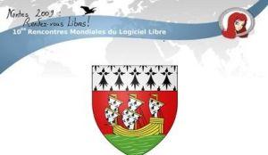 Les dixièmes Rencontres Mondiales du Logiciel Libre auront lieu à Nantes
