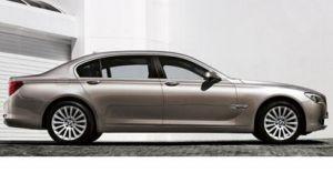 BMW transforme ses données de CAO en images 3D utilisables en publicité