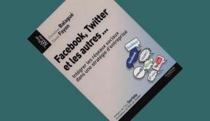 Comment rendre utiles en entreprises les réseaux sociaux grand public