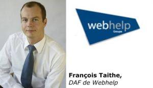 Webhelp unifie son reporting pour structurer sa croissance