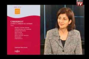 Avec Christiane Féral-Schuhl, le bâtonnat de Paris revient à une spécialiste des TIC