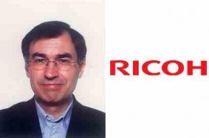 Gérard Bommenel nommé DSI de Ricoh France