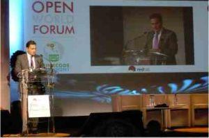 Open World Forum: le Libre est partout mais le Libre n'est pas tout