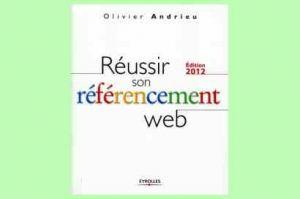 Nouvelle édition de la bible du référencement en Français