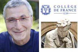 Serge Abiteboul devient titulaire de la Chaire Informatique et Sciences Numériques du Collège de France
