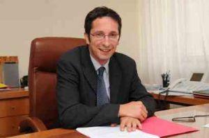 Jérôme Filippini nommé officiellement à la tête de la DOSI de l'Etat