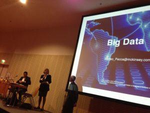 Salon du Big Data : une révolution en marche dans le flou