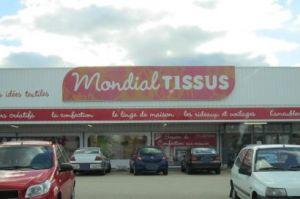 Mondial Tissus garantit la connexion réseau de ses 70 points de vente