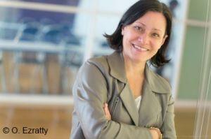 Françoise Mercadal-Delasalles (Société Générale): «Pour réaliser la transformation numérique, il faut incuber toute l'entreprise»