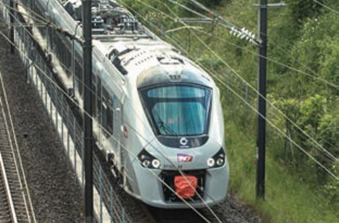 La Basse-Normandie opte pour le ticket de TER en NFC sur smartphone