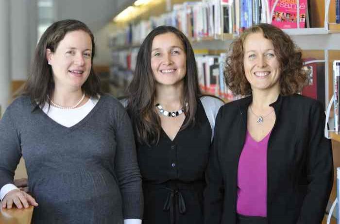 La place des femmes dans l'entreprise : sortir du « labyrinthe » avant de briser le « plafond de verre »