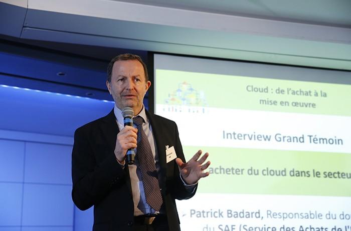 Cloud et marchés publics: une compatibilité sous conditions