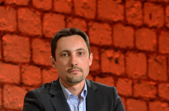 Frédéric Gimenez devient DSI groupe de Total après 20 ans chez le pétrolier