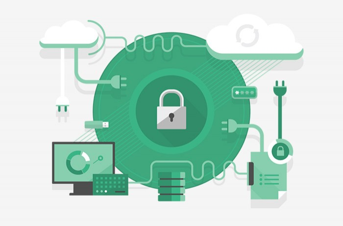 Sécurité : des données personnelles aux objets connectés