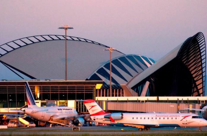 Aéroports de Lyon chiffre les données de ses terminaux mobiles