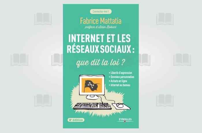 Abrégé du droit du numérique