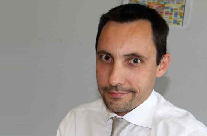 Frédéric Gimenez (Total): «au-delà de la sécurité, notre défiest d'optimiser les coûts et amorcer la transformation numérique»