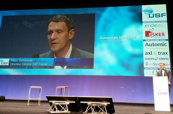 Convention USF: SAP répond peu aux mises en cause