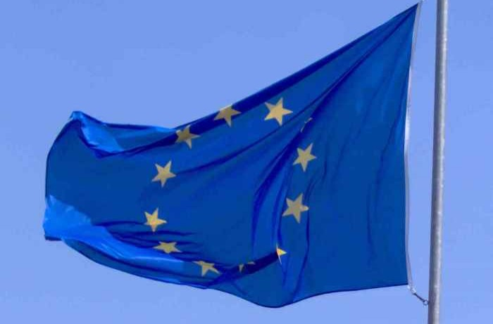 Vive l'Europe Libre!