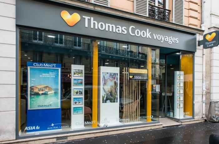 Thomas Cook met le numérique et la collaboration au coeur de sa relation client en agence physique