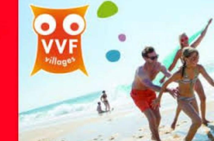 VVF Villages repense son service de réservation
