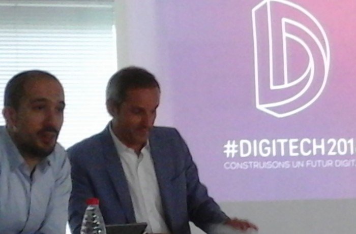 La Maif associe modernisation du SI et transformation digitale
