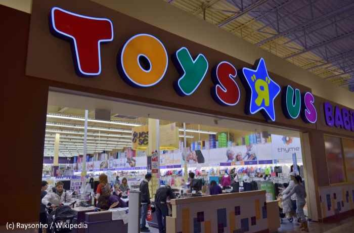 Toys 'R' Us accroît sa performance marketing grâce à la customer intelligence