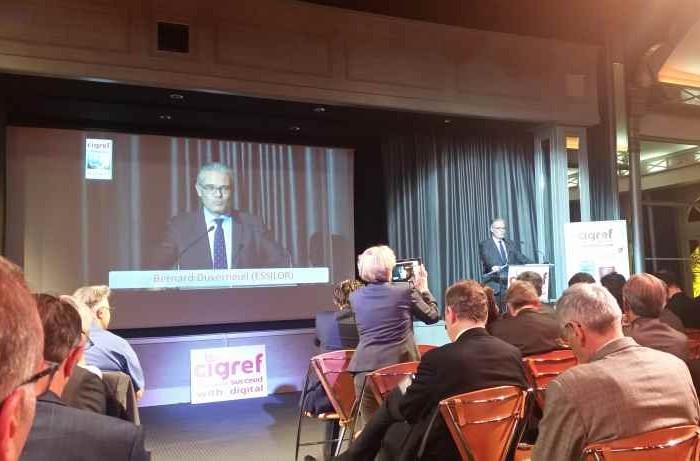 Le Cigref change de président et poursuit le combat de la transformation numérique