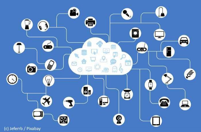 Smart Cities, le terrain de jeux de l'IoT