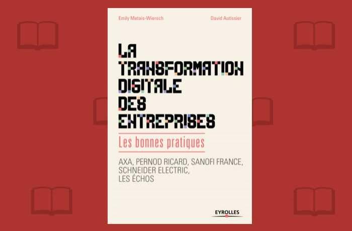 La transformation digitale concrètement