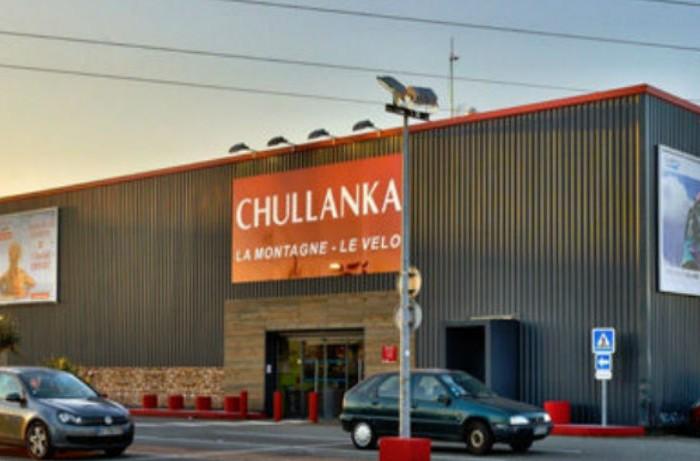 Les magasins de sports Chullanka digitalisent leur relation client