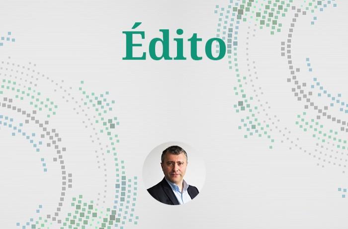 Edito - Le commerce passe à l'ère numérique... sur le papier