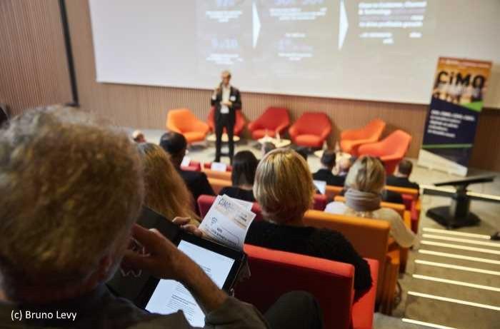 Réussir la transformation numérique de son organisation par la collaboration CIO/CMO