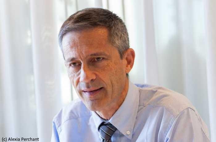 Jean-Christophe Lalanne (Air France) : « Le parcours client, priorité n°1 de la DSI »