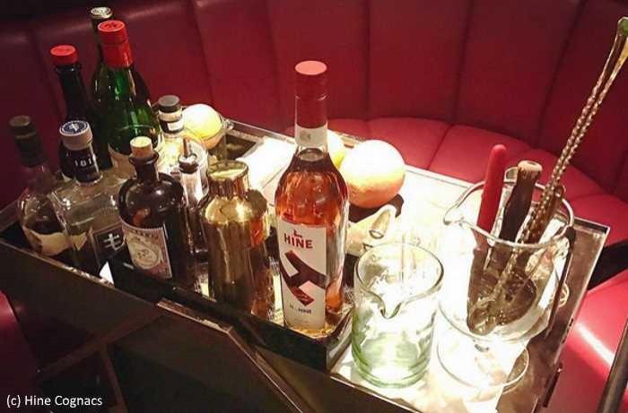 La maison de Cognac Hine applique une méthode expresse pour un décisionnel prédictif agile