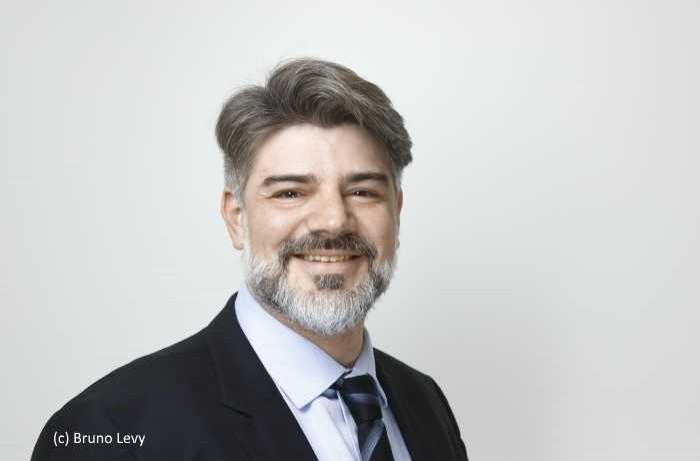 Yann Pugi va devenir RSSI Groupe de Crédit Mutuel Arkea