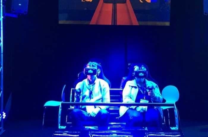 Laval Virtual 2017 : la réalité virtuelle ou augmentée multiplie ses usages en entreprises