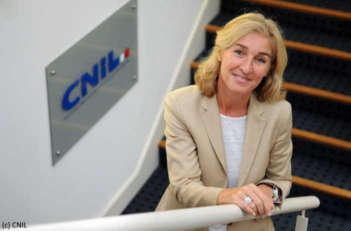 Bilan et perspectives de la CNIL : entre contrôles et GDPR
