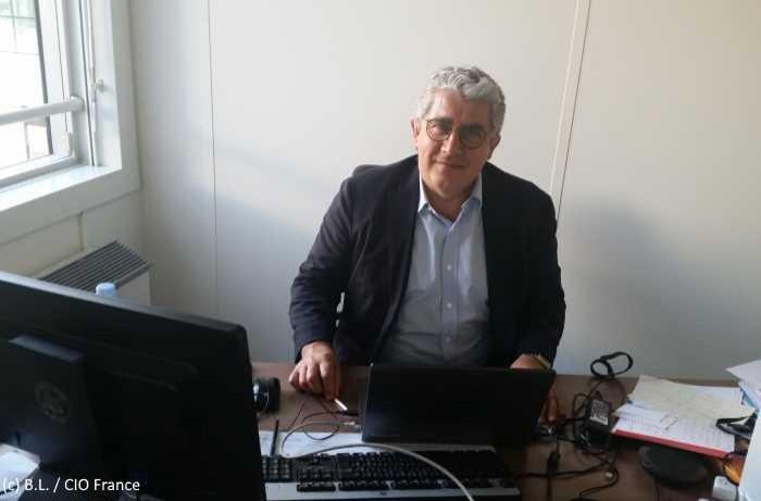 Martin Mathieu (In Extenso): «la clé du succès d'un RSE, c'est qu'il soit utile»
