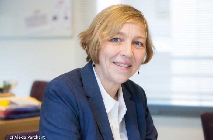 Annie Prevot (CNAF) : « la transformation numérique bouleverse la vie de la DSI »
