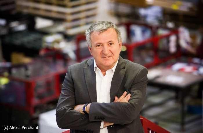 Pierre Niox-Chateau, JCDecaux : « L'agilité au service de l'innovation »