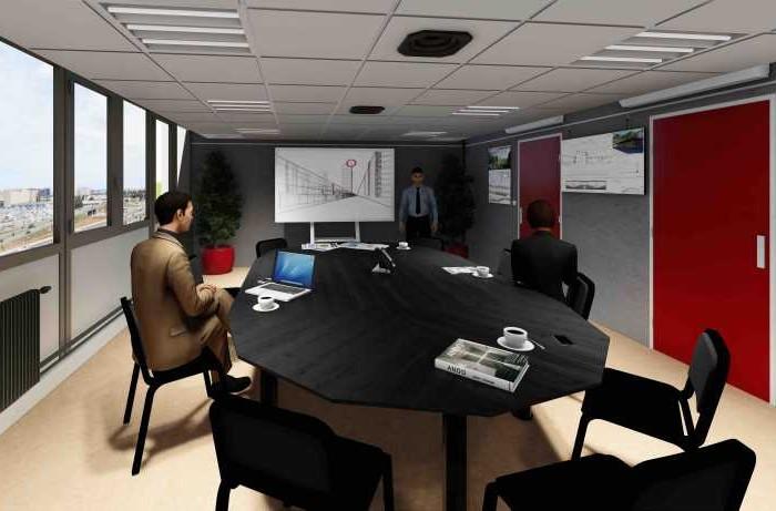 Le Département des Alpes-Maritimes créé une salle de collaboration numérique en réalité virtuelle