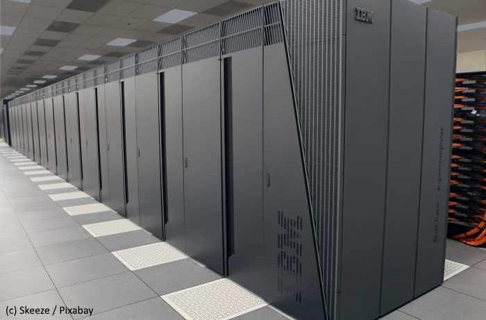 Mainframe: une confiance aveugle