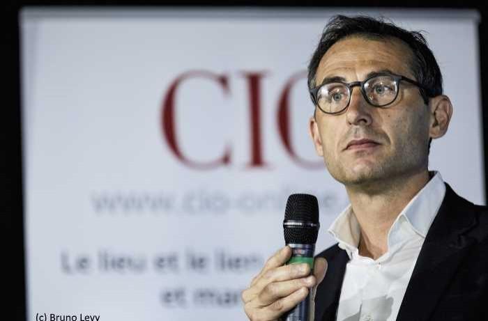 Stéphane Bout, McKinsey, balise le chemin vers l'agilité